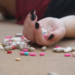 College Students and the Dangers of Self-Medicating